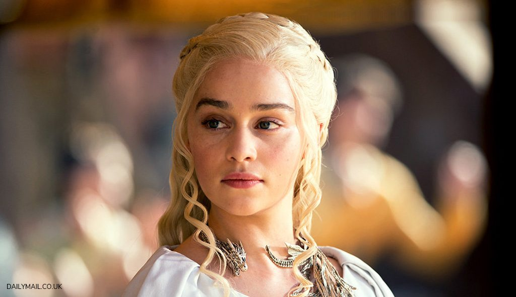 game of thrones jewelry khaleesi