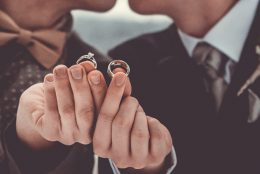 Engagement Ring Advice from Real Couples