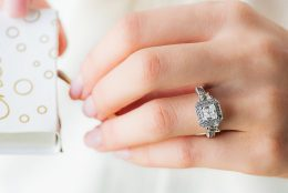 10 Timeless Vintage-Style Engagement Rings