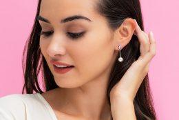 June Pearl Birthstone Jewelry