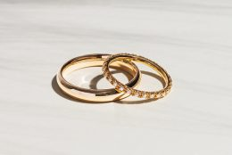 Matching Your Wedding Rings With Style