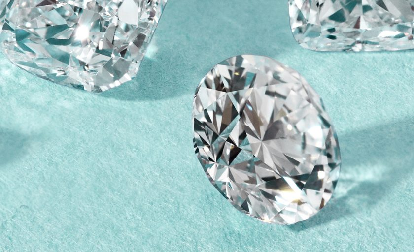 Lookin' Sharp: View Diamonds in 360° HD