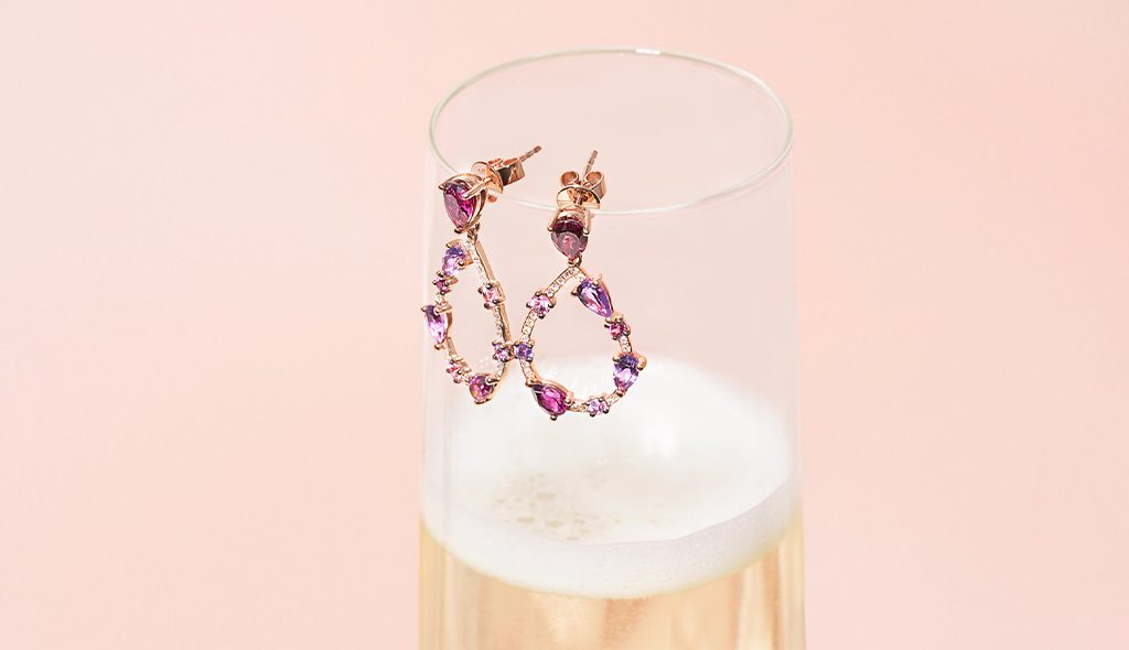 2019 Holiday Jewelry Gift Trends