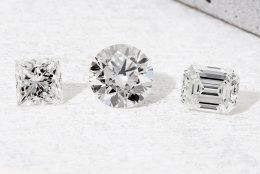 Why Diamond Cut Matters Most