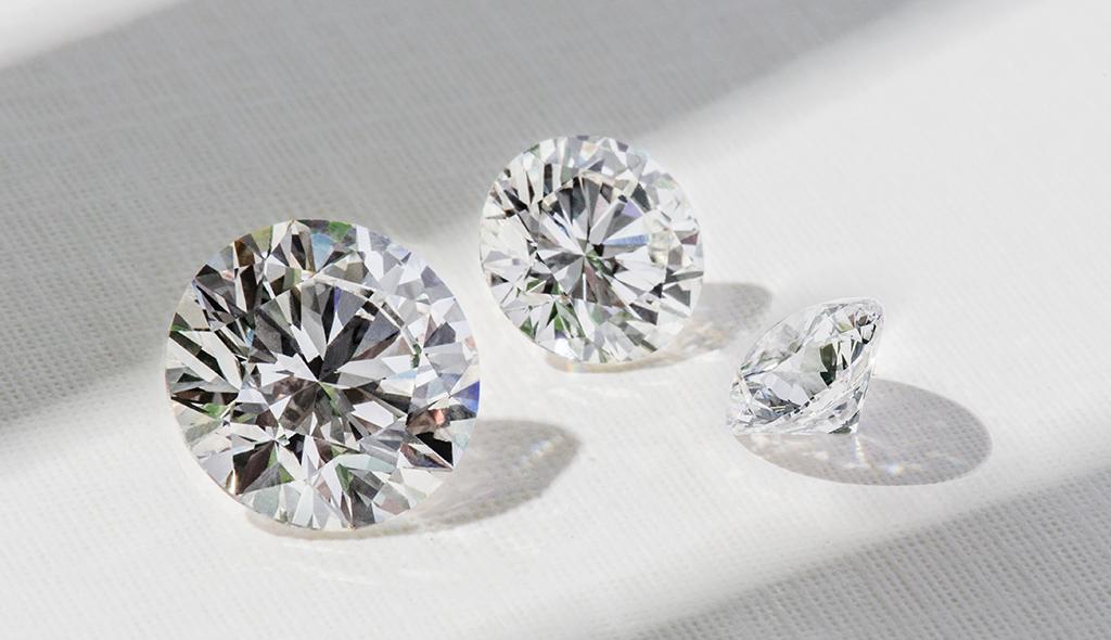 Diamond Cover Photo