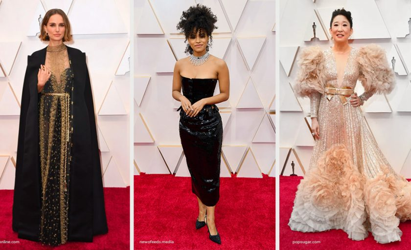 2020 Oscars Jewelry: Red Carpet Lookalikes