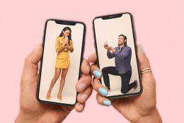 Tips to Nail an At-Home Proposal