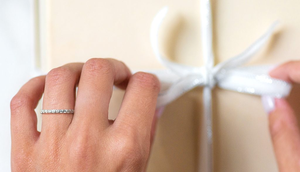 Anniversary Rings and Gifts For Her: A Foolproof Guide