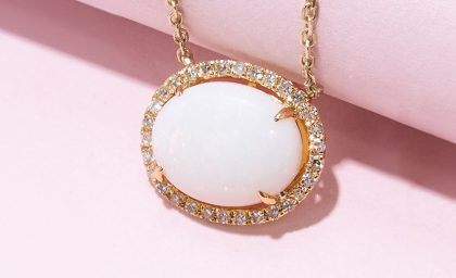 Oh Oh Opal! The October Birthstone