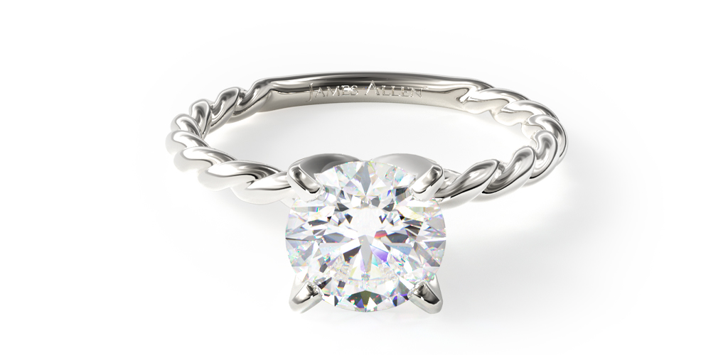 cable-solitaire-engagement-ring