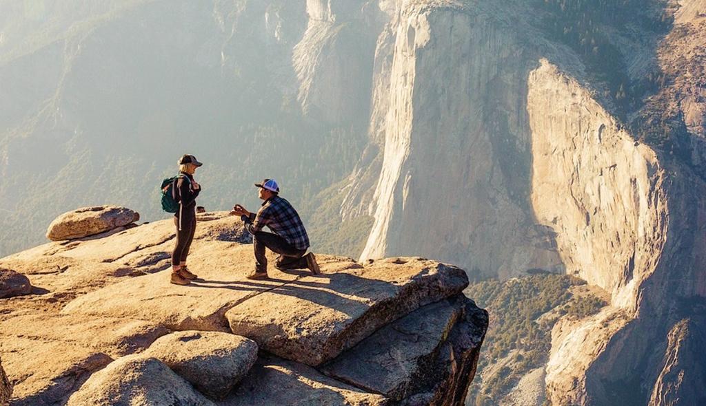 Most Romantic & Creative Proposal Ideas Cover