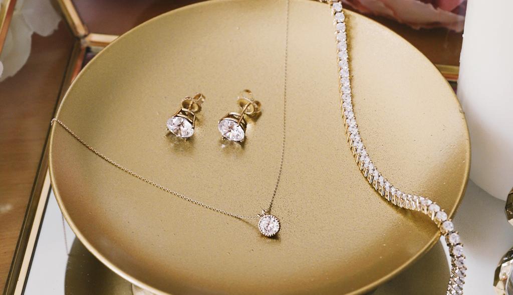 2021 Fine Jewelry Trends