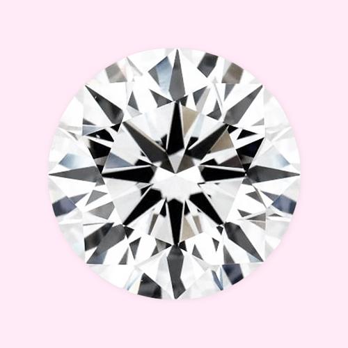 1.14 Carat Round Diamond